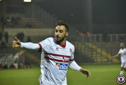 Calcio, al Benelli c'è Vis Pesaro-Gubbio