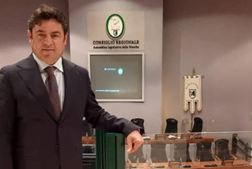 «Nessun impegno a favore delle proposte ecologiste» Santarelli espulso dai Verdi