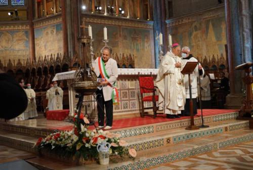 Le Marche ad Assisi per le celebrazioni di San Francesco, patrono d'Italia