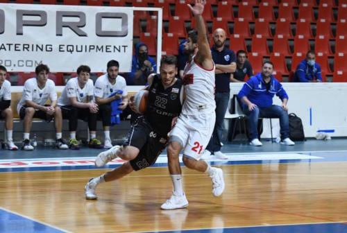 Basket, SuperCoppa: il punto a punto dice Ristopro Fabriano