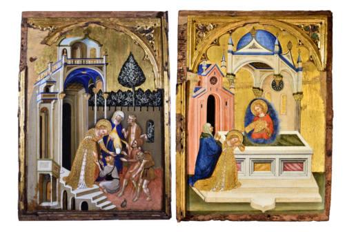 Opere d'arte dai luoghi del sisma e la grande fotografia: così riparte la cultura a Senigallia