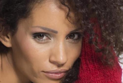 Lutto a Civitanova per la morte di Najat, mamma ed ex modella sconfitta dalla malattia