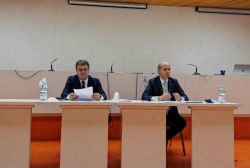 Marche e imprese, Guzzini: «Se teniamo al territorio dobbiamo fare rete e acquistare il Made in Italy»