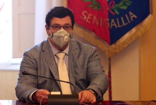 Lavori pubblici, anno intenso il 2021 per Senigallia