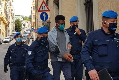 Macerata, spaccio di marijuana: Oseghale condannato a sette anni e mezzo