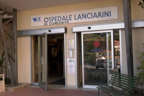 Sassocorvaro, ospedale Lanciarini: servono altri posti letto