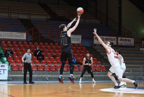 Basket, SuperCoppa: Ristopro Fabriano recupera il match a Firenze il 4 novembre
