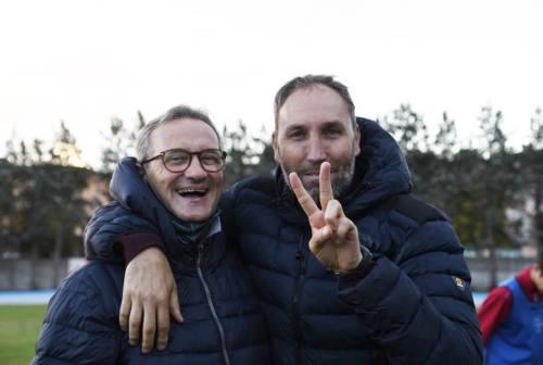 Fabriano Cerreto, mister Pazzaglia: «Nonostante gli infortuni, stiamo facendo bene»