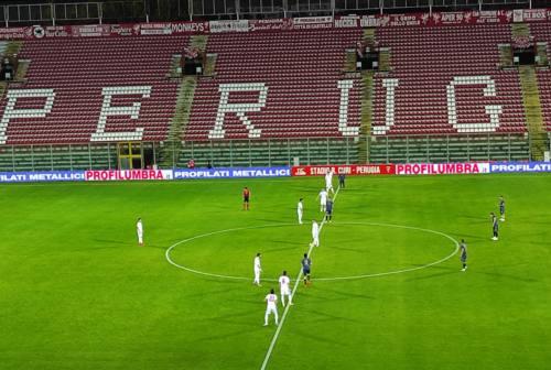 Calcio Serie C, i risultati delle marchigiane