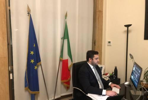 Pesaro, il consiglio comunale dice no al vigile di quartiere: respinta la mozione