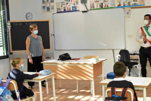 Pieve Torina, nominato il docente di sostegno per lo studente disabile
