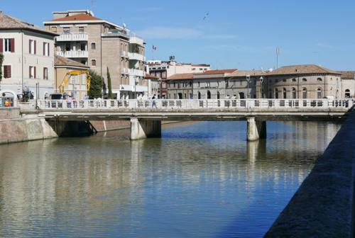 Via ai lavori su ponte II Giugno a Senigallia, ecco le modifiche alla viabilità
