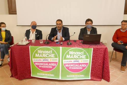 Elezioni, Rinasci Marche: «Più forti del Pd, ora una vera costituente del centrosinistra»