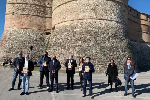 L'Itinerario delle rocche rinascimentali, sette meraviglie da scoprire in provincia di Pesaro – VIDEO