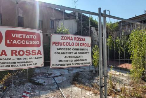 Quattro anni dal sisma, «Agevolazioni fiscali e ricostruzione del tessuto sociale ed economico»: l'impegno di Cna Macerata