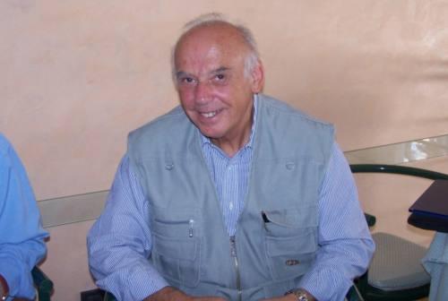 Senigallia, politica in lutto: addio a Tarcisio Torreggiani, ex portavoce Dc