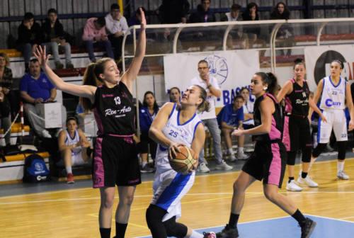 Il campionato di serie B femminile rinviato a gennaio