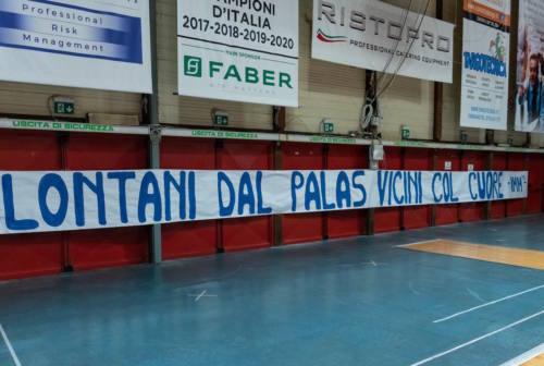 La Ristopro Fabriano esordisce in campionato a Montegranaro