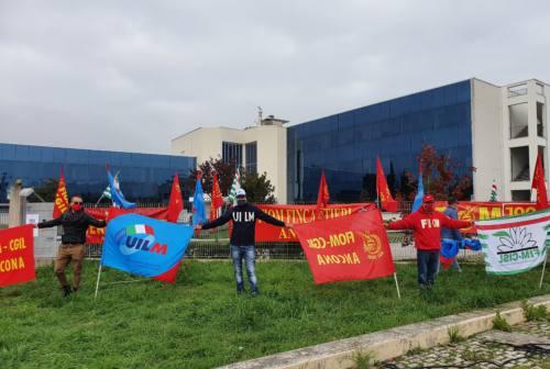 Contratto, salario e dubbi sul futuro: metalmeccanici in sciopero nelle Marche: «Chiediamo rispetto»