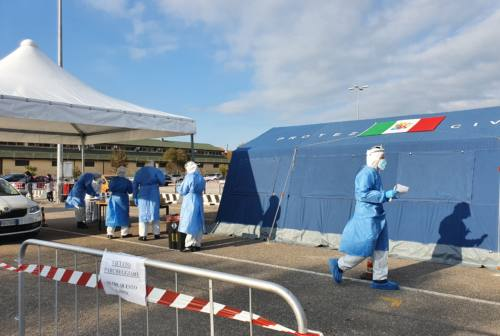 Coronavirus nelle Marche: 919 positivi, dato più alto da inizio pandemia