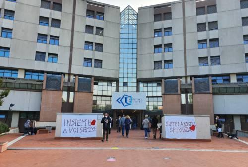 Unità di crisi: focus sulle  strutture ospedaliere nelle Marche. A Torrette 12 nuovi posti letto