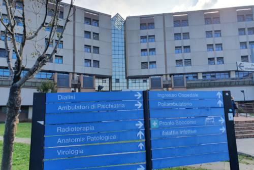 Coronavirus nelle Marche: 10 decessi, 36 dimessi e 351 positivi