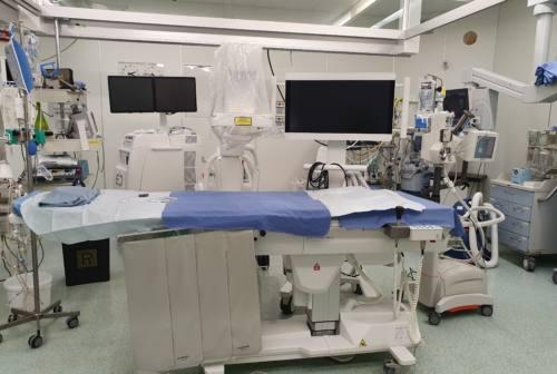 Coronavirus nelle Marche: 11 decessi, 23 ricoveri in meno e 414 positivi