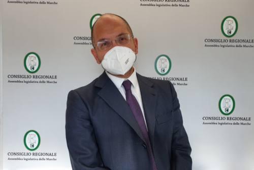 Recovery Plan, sisma cruciale per le Marche. Castelli: «Parco progetti già trasmesso»