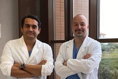 Chirurgia aortica, la ricerca di UnivPm e Ospedali Riuniti in primo piano a Londra