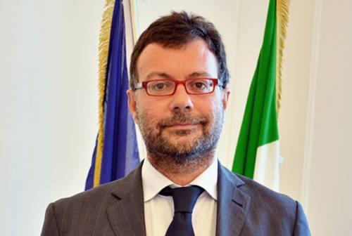 Marche, il garante Nobili saluta e ritira la candidatura: «Non vedo le condizioni per proseguire»