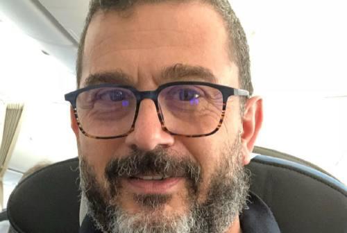 Eccellenza, Antonio Recchi è il nuovo direttore generale dell'Anconitana