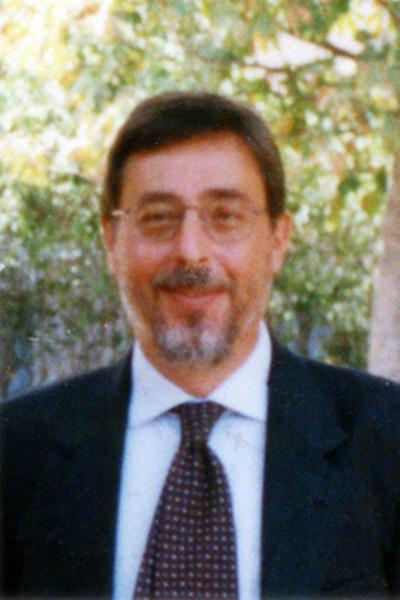 L'Avv.Maurizio Mancinelli