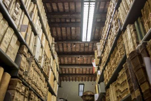 Fabriano, importante finanziamento per l'Archivio storico cittadino