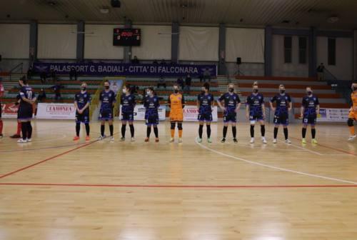 Futsal, Neri: «Il mio CdF vuole vincere, attenzione al Città di Capena»