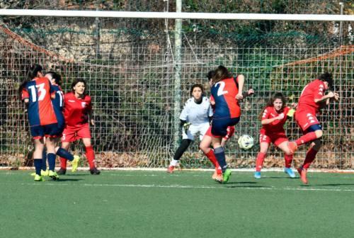 Giornata contro la violenza sulle donne: le testimonianze dal mondo sportivo