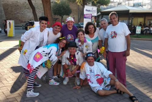 Clownterapia, 17 nuovi clown dottori con il corso di Confartigianato e Il Baule dei sogni