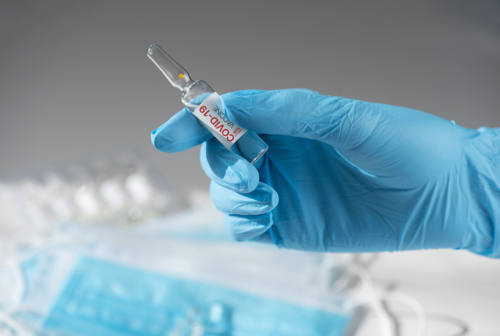 Coronavirus nelle Marche: 448 positivi, un 26% dei test