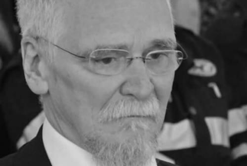 Cagli, il mondo della Croce Rossa piange il dottor Sebastiano Di Priolo