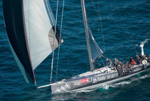 Pesaro in lutto per la scomparsa dello skipper Edoardo Ziccarelli