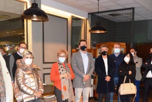 Fabriano: donazione per l'assistenza oncologica all'ospedale in ricordo di Gabriele Battistoni