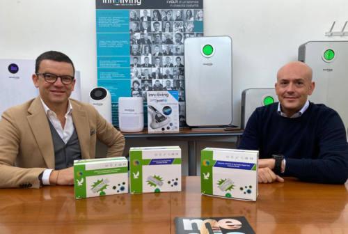 Accordo tra Confapi Ancona e Innoliving: tamponi a prezzo convenzionato per le aziende associate