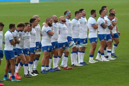Rugby, per Italia-Fiji in programma ad Ancona si attendono i tamponi