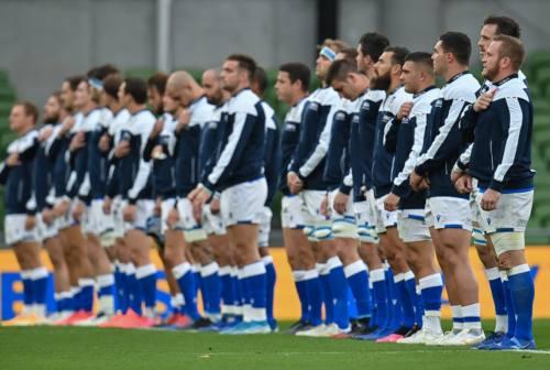 Rugby, al Del Conero sbarca la Nazionale Italiana
