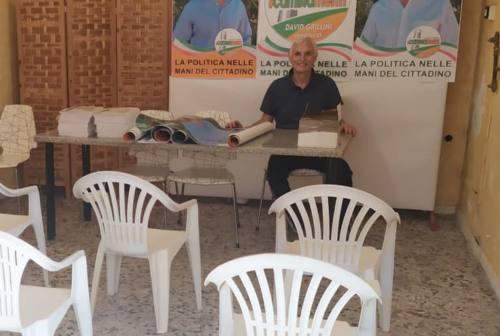 Cerreto D'Esi: il mondo della politica, del volontariato e dello sport, piangono la scomparsa di Luciano Mari