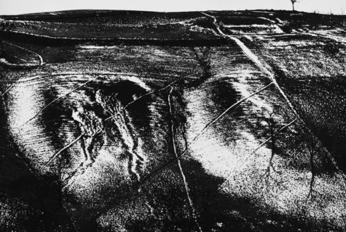 Fotografia, l'omaggio di Senigallia a Mario Giacomelli