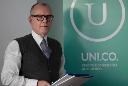 Uni.Co Confidi plaude alla Regione, nuove opportunità per le imprese