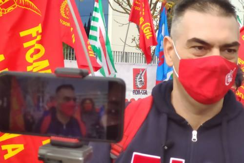 Fabriano: fallimento Indelfab (ex JP), sindacati chiedono incontro in Regione e con i curatori