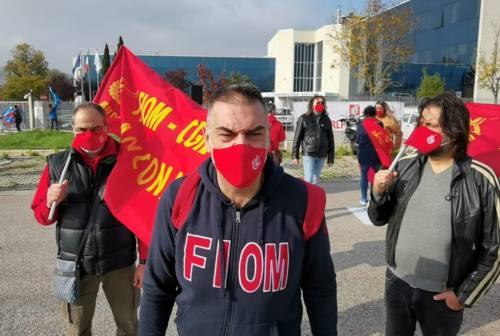 Fabriano, vertenza Elica: Regione Marche e sindacati convocati al Mise in videoconferenza