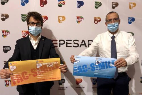 Pesaro, 1500 famiglie hanno chiesto il bonus spesa: a bilancio altri aiuti per le povertà