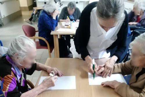 """Musica, disegni, racconti e aperitivi: la """"ricetta"""" alla fondazione Città di Senigallia"""